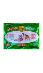 Корм БАРОН мясо-овощные консервы для кошек и собак, зеленая