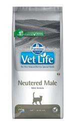 Farmina Vet Life Cat Neutered сухой корм для кастрированных котов и кошек всех пород