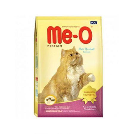 Me-O Persian (Anti Hairball) сухой корм супер-премиум класса для персидских и длинношерстных кошек