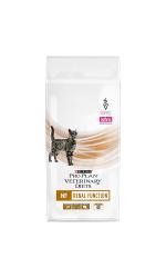 Pro Plan Veterinary Diets NF (Renal Function) корм для кошек при хронической болезни почек