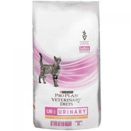 Pro Plan Veterinary Diets UR ST/OX Urinary корм для кошек при болезнях нижних отделов мочевыводящих путей
