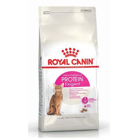 Royal Canin PROTEIN EXIGENT сухой корм для кошек, привередливых к составу продукта