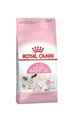 Royal Canin MOTHER&BABYCAT корм для котят до 4х месяцев, и для кошек в период беременности и лактации