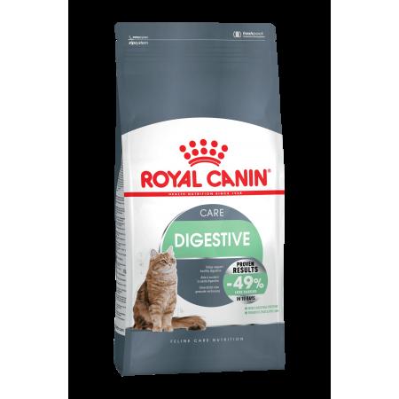 Royal Canin DIGESTIVE CARE сухой корм для кошек с расстройствами пищеварительной системы