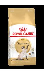 Royal Canin SIAMESE ADULT сухой корм для cиамских кошек старше 12 месяцев