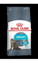 Royal Canin URINARY CARE сухой корм для взрослых кошек в целях профилактики мочекаменной болезни