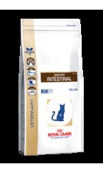 Royal Canin GASTRO INTESTINAL GI 32 FELINE Диета для кошек при нарушениях пищеварения