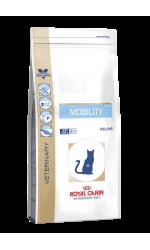 Royal Canin MOBILITY Диета для кошек при заболеваниях опорно-двигательного аппарата