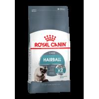 Royal Canin HAIRBALL CARE сухой корм для взрослых кошек всех пород, вывод волосяных комочков