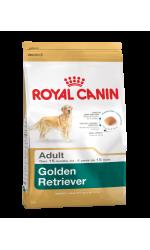 Royal Canin GOLDEN RETRIEVER ADULT сухой корм для Голден ретриверов старше 15 месяцев