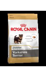 Royal Canin YORKSHIRE TERRIER PUPPY корм для щенков породы йоркширский терьер в возрасте до 10 месяцев