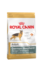 Royal Canin GERMAN SHEPHERD ADULT сухой корм для Немецких овчарок старше 15 месяцев