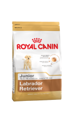 Royal Canin LABRADOR RETRIEVER PUPPY корм для щенков Лабрадора до 15 месяцев