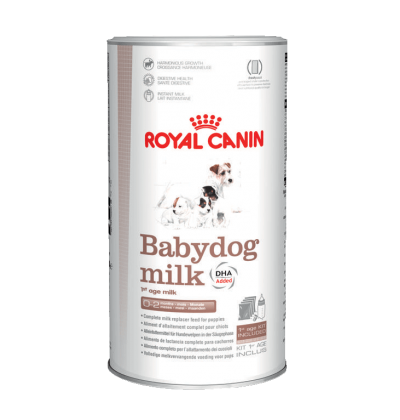 Royal Canin BABYDOG MILK заменитель молока для щенков с рождения до отъема