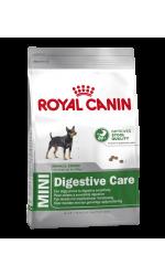 Royal Canin MINI DIGESTIVE CARE (SENSIBLE) сухой корм для собак мелких размеров с чувствительным пищеварением