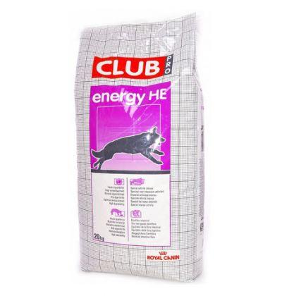 Royal Canin Club HE сухой корм для активных взрослых собак