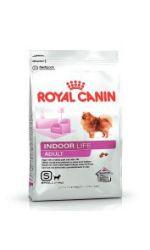 Royal Canin MINI INDOOR LIFE ADULT корм для взрослых собак мелких размеров в возрасте от 10 мес., живущих в помещении.