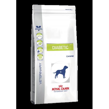 Royal Canin DIABETIC ветеринарная диета для собак при сахарном диабете