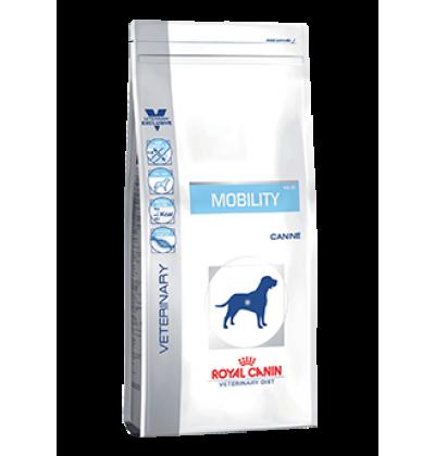 Royal Canin MOBILITY ветдиета для собак при заболеваниях опорно-двигательного аппарата