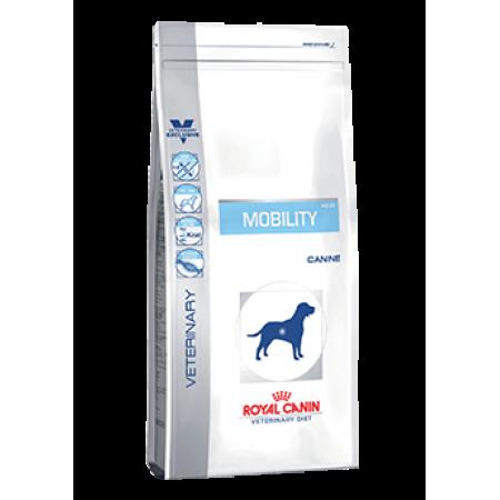 Royal Canin MOBILITY ветеринарная диета для собак при заболеваниях опорно-двигательного аппарата