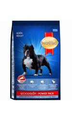 SmartHeart Adult Power Pack сухой корм премиум класса для активных взрослых собак средних и крупных размеров