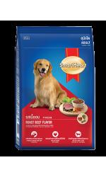 SmartHeart Beef and Rice Flavor сухой корм премиум класса для собак всех пород и размеров со вкусом говядины и риса