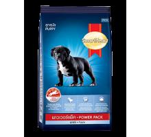 SmartHeart Puppy Power Pack сухой корм премиум класса для активных щенков всех пород и размеров